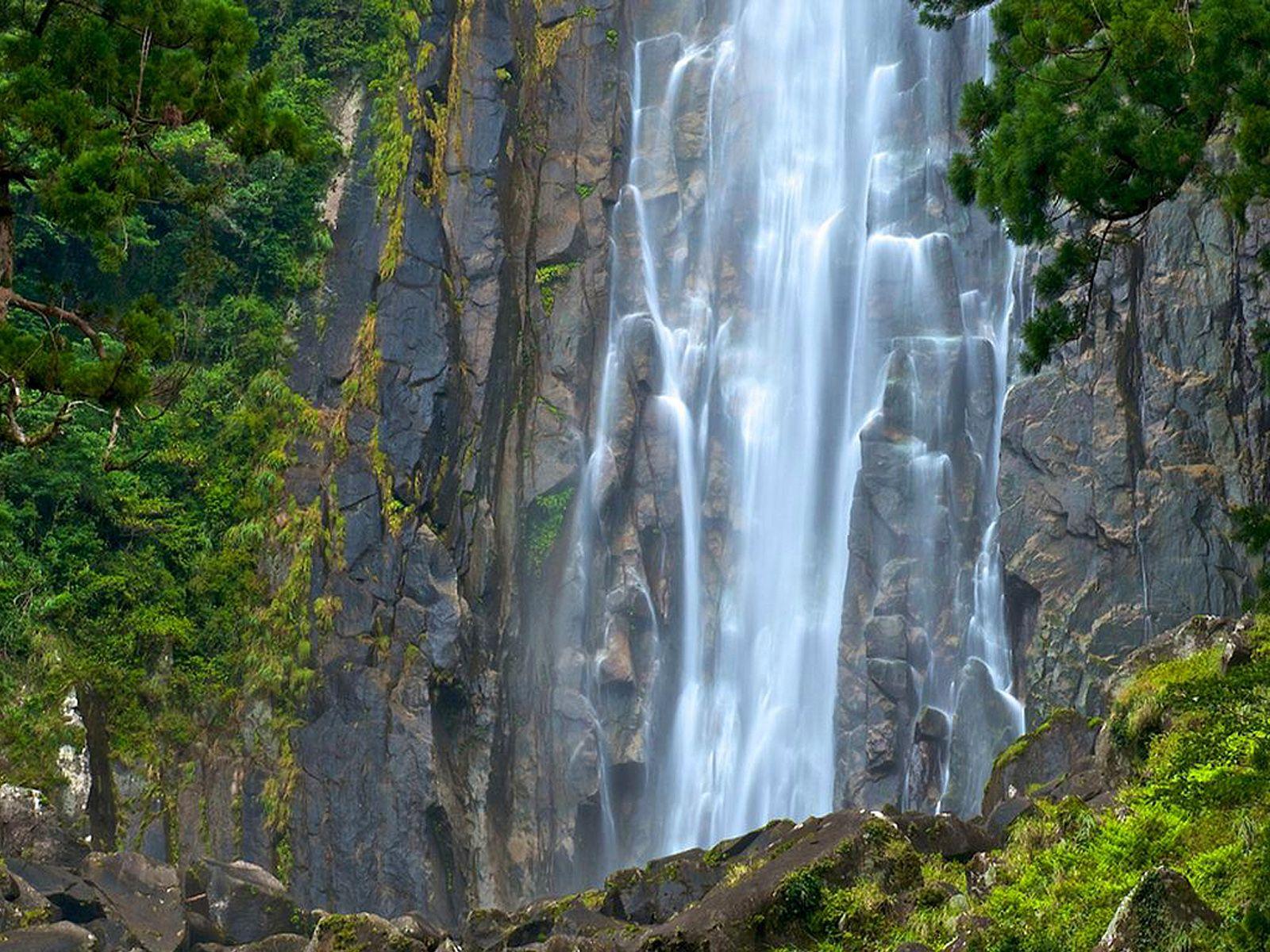 Водопад Нати