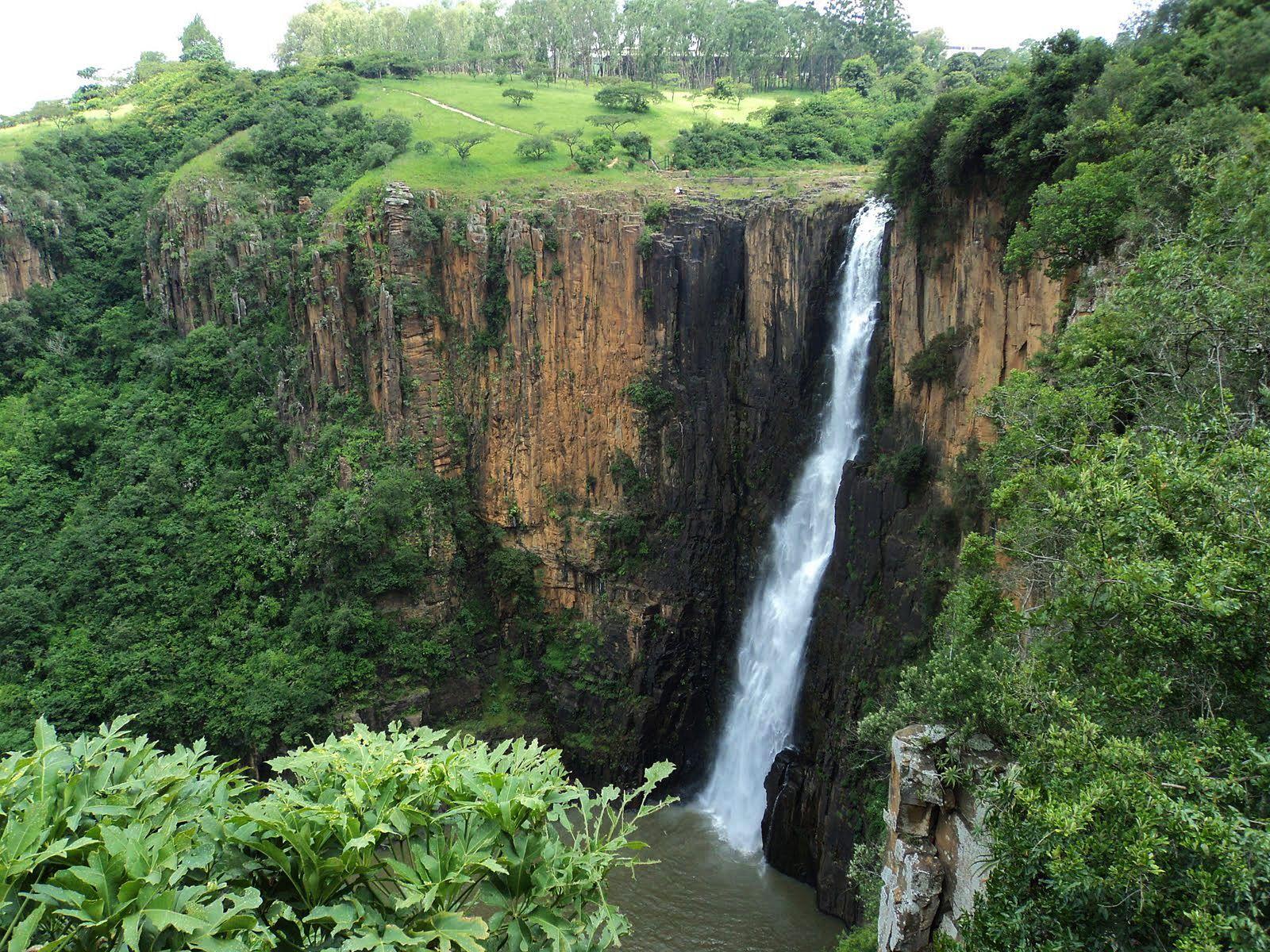 Водопад Хоуик