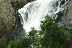 Водопад Баррон